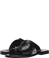 Dolce & Gabbana - Leather Sandal
