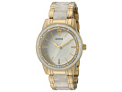 Image of GUESS - U0706L3 (Gold/White) Watches