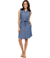 Tommy Bahama - Chambray All Day Sleevless Dress