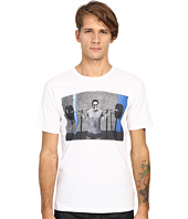 The Kooples - Sport Slub Jersey Printed Tee Shirt