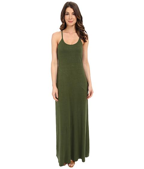 Tommy Bahama - Lovelin Long Dress (Palm Verde) Women's Dress