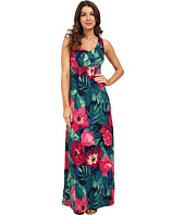 Tommy Bahama - Paradise Poppies Long Dress