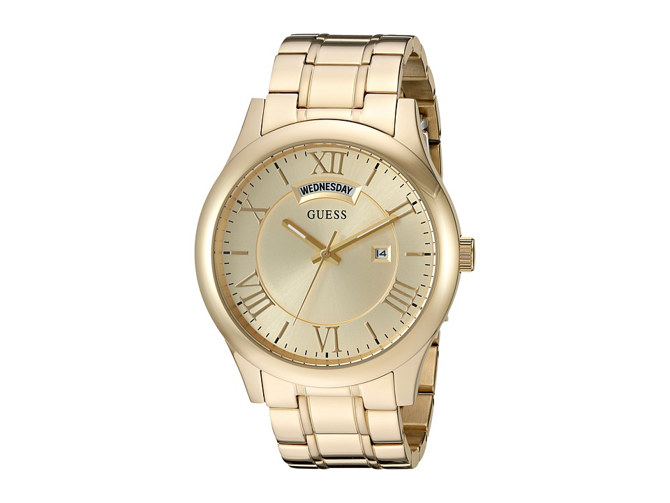 GUESS - U0791G2 (Gold) Watches