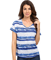 Tommy Bahama - Watercolor Waves Tee