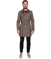 The Kooples - Mentone Cotton Coat
