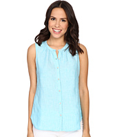 Tommy Bahama - Sunset Chambray Sleeveless Shirt