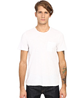 The Kooples - Jersey Flamed Tee Shirt
