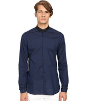 The Kooples - Mussola Denim Shirt