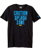 Under Armour Kids - SC30 Splash Zone Short Sleeve Tee (Big Kids)