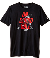 Under Armour Kids - SC30 Unguardable Short Sleeve Tee (Big Kids)