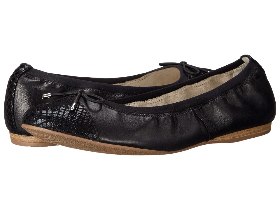 Tamaris Alena 22129 26 Black/Black Str. Womens Shoes