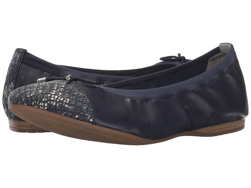 Tamaris Alena 22129 26 Navy/Navy Str. Womens Shoes