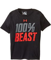 Under Armour Kids - All Beast Short Sleeve Tee (Big Kids)