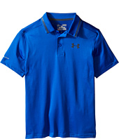 Under Armour Kids - UA Coldblack Address Polo (Big Kids)