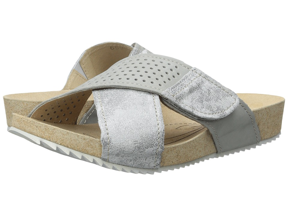 Josef Seibel Angie 09 Cristal/Ash Womens Sandals