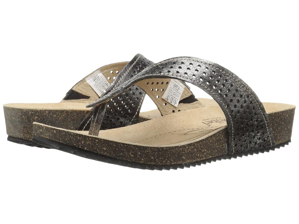 Josef Seibel Angie 11 Basalt Womens Sandals