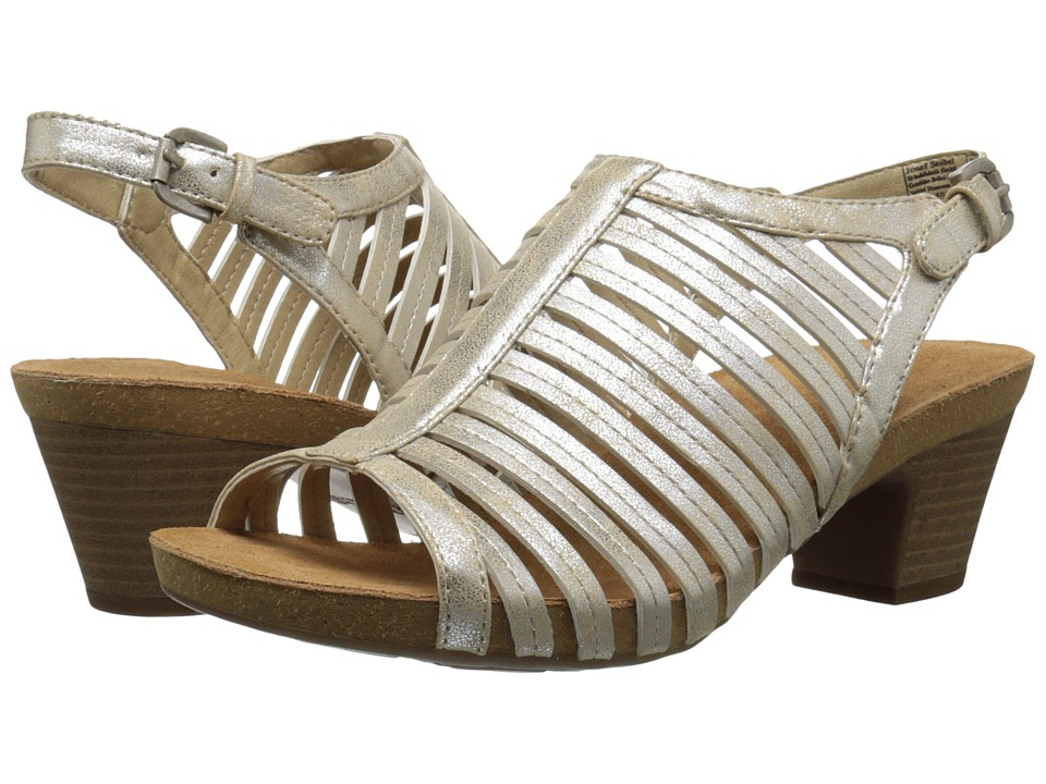 Josef Seibel Ruth 21 (Nature) Sandals