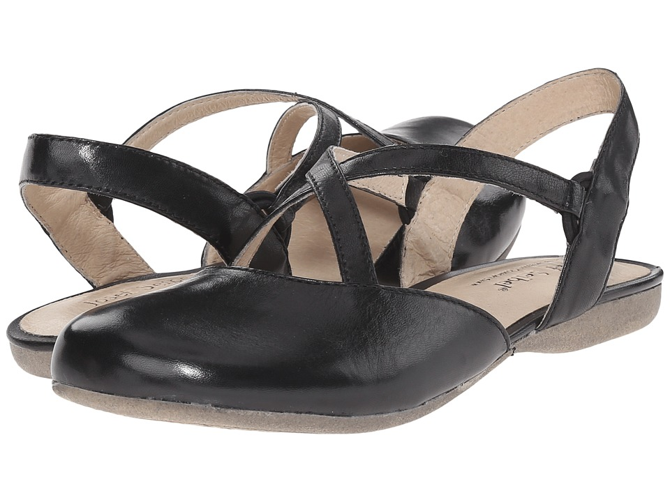 Josef Seibel Fiona 13 (Black) Women