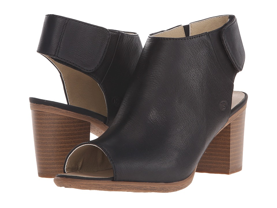 Josef Seibel Bonnie 09 (Black) High Heels
