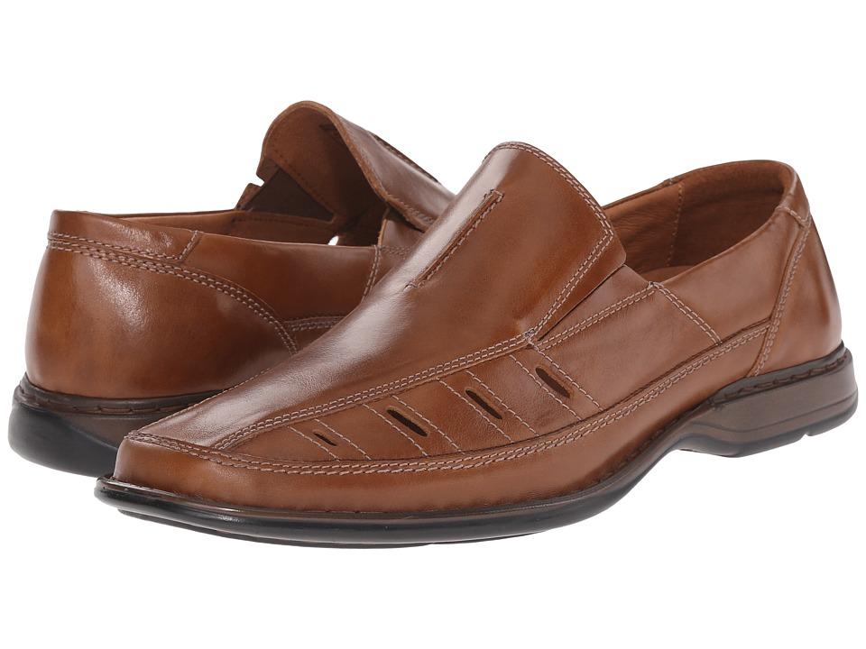 Josef Seibel - Steven 12 (Nuss Roma) Mens Slip on  Shoes
