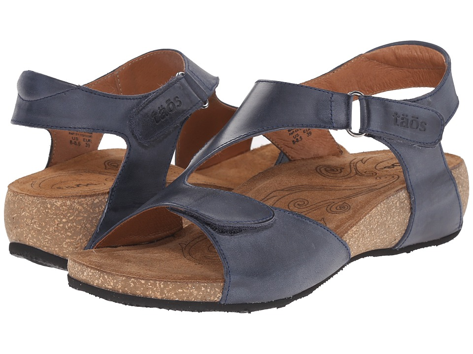 Taos Footwear - Rita (Navy) Womens Sandals