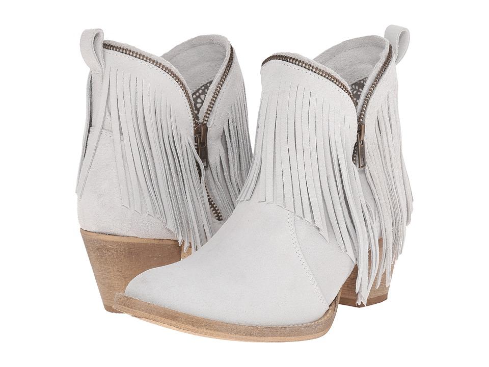 Dingo Ju Ju (Stone) Cowboy Boots
