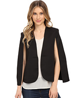 Brigitte Bailey - Kali Cape Blazer w/ Pockets