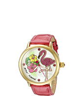Betsey Johnson - BJ00084-77 - Pink Flamingo