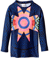 Mara Hoffman Kids - Starbasket Printed Rashguard (Toddler/Little Kids/Big Kids)