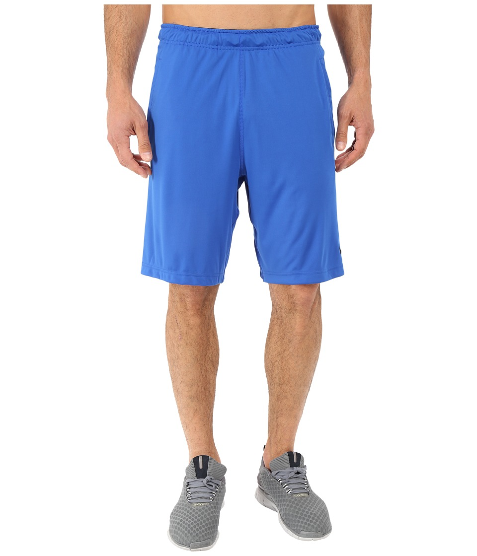 Nike Dry 9 Training Short (Game Royal/Black) Men
