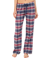 P.J. Salvage - Great Outdoors Plaid Pajama Pants