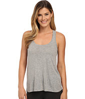 P.J. Salvage - Black and Blush Tank Top