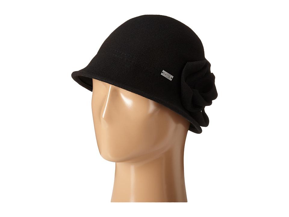 Betmar Alexandrite Black Caps