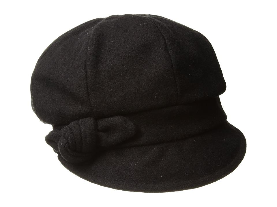 Betmar Adele Black Caps