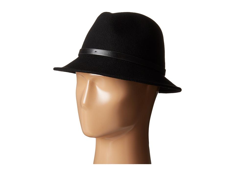 Betmar Darcy Black Caps