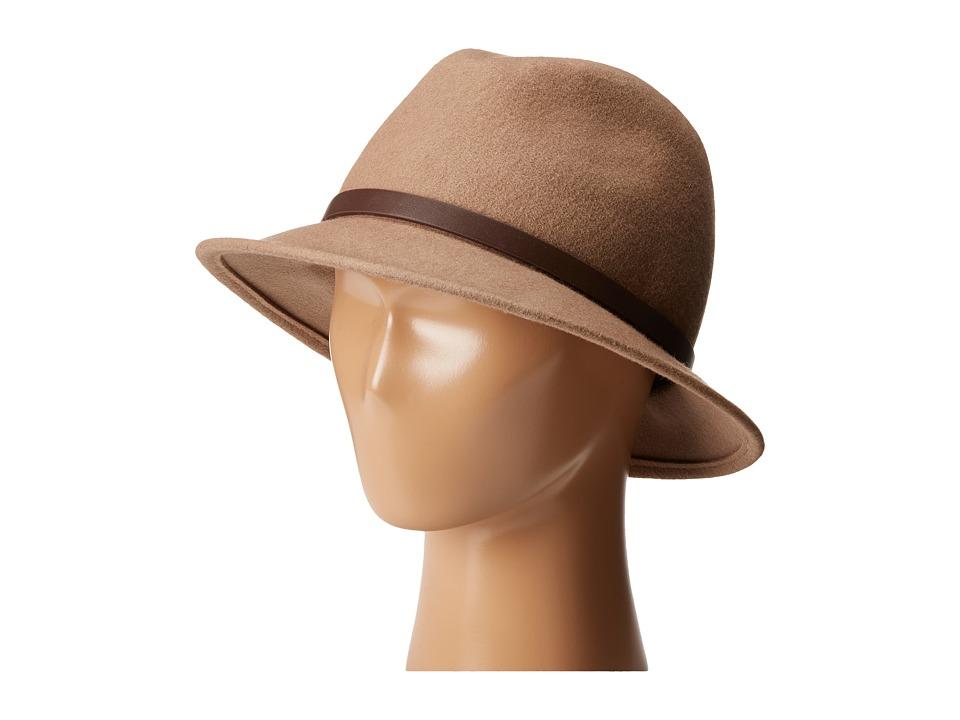 Betmar Darcy Putty Caps
