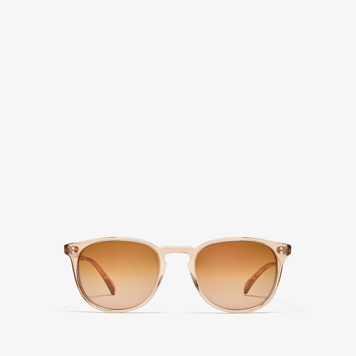 Oliver Peoples Finley Esq. Sun Blush/Rose Quartz Mirror Fashion Sunglasses