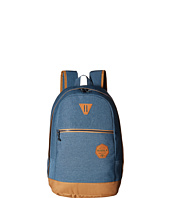 VISSLA - Day Tripper Backpack with Laptop Sleeve