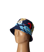 VISSLA - Cut Up Bucket Hat