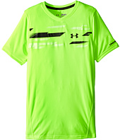 Under Armour Kids - Challenger Short Sleeve Soccer Train Top (Big Kids)