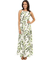 Tommy Bahama - Watercolor Palmier Empire Gown