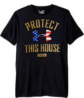 Under Armour Kids - USA PTH® Short Sleeve Tee (Big Kids)