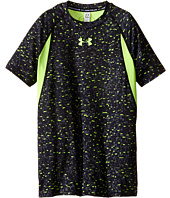 Under Armour Kids - Armour Up Printed Short Sleeve (Big Kids)