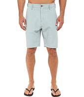 VISSLA - Fin Rope 4-Way Stretch Hybrid Walkshorts 20