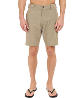 VISSLA - Peer Boom 4-Way Stretch Hybrid Walkshorts 19