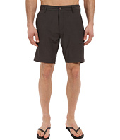 VISSLA - The Ledge 4-Way Stretch Hybrid Walkshorts 19