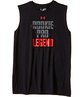 Under Armour Kids - Rookie Pro Legend Short Sleeve Tee (Big Kids)