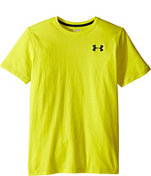 Under Armour Kids - Boys Charged Cotton S/S Tee (Big Kids)