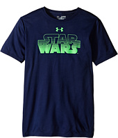 Under Armour Kids - UA Star Wars Short Sleeve Tee (Big Kids)