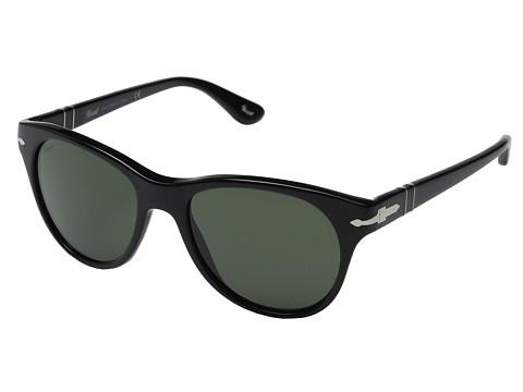 Persol 0PO3134S - Black/Black/Green